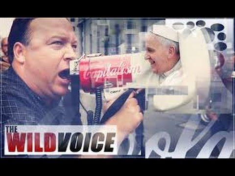 "TradCatKnight Radio: ""Alex Jones, Vatican Coup?"""