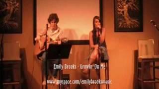 """Emily Goldsmith - """"Growin"""