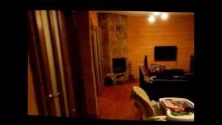 видео Римма --- садовый дом с мансардой