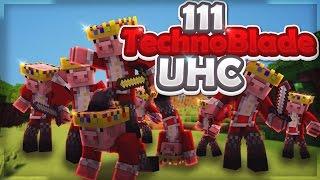 111 technoblade uhc