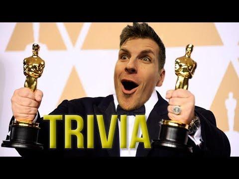 Was du noch nicht über die Oscars wusstest | Oscar Trivia mit David Hain