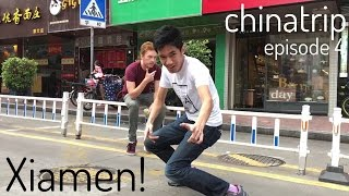 Party in Xiamen - Chinatrip Episode 4