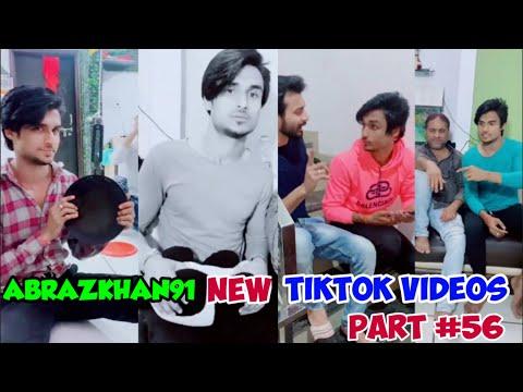 Abraz Khan Latest New TikTok Comedy Video Today   Abrazkhan91 TikTok New Video   @abrazkhan91 #56