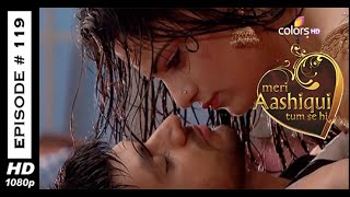 Meri Aashiqui Tum Se Hi म र आश क त म स ह 5th December 2014 Full Episode HD