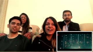 Azadi - Gully Boy Reaction Video| Ranveer Singh & Alia Bhatt | DIVINE | Dub Sharma | Zoya Akhtar
