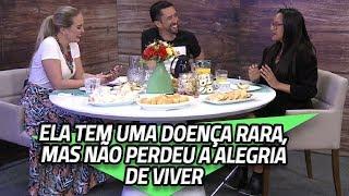 Baixar Conheça a história da Tânia  | 13/09/2019 | DE TUDO UM POUCO