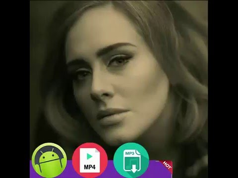 Adele hello [Download MP3 MP4 FREE]
