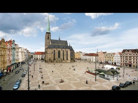 Top attractions and places in Pilsen (Czech Republic) - Best Places To Visit