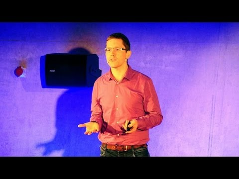 What your designs say about you - Sebastian Deterding - YouTube