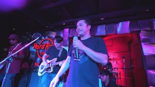 YOKEE PLAYBOY - เพลงเพราะเพราะ - Live at Hard Rock Cafe Bangkok (2019)