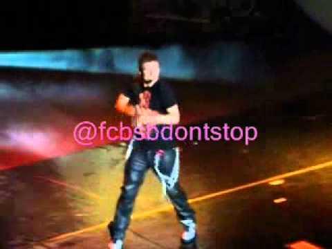 Backstreet Boys, RJ  All of Your Life (You Need Love 25/02