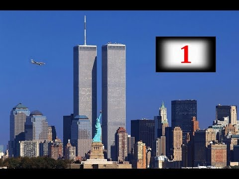 Flight Attendant sheds new light on 9/11.