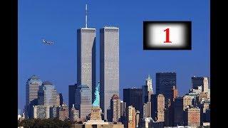 Flight Attendant sheds new light on 9/11.