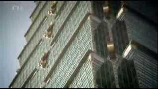 Technické divy světa - Taipei 101