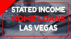 Self Employed Stated Income Mortgage Lender Summerlin - Las Vegas NEVADA 89135