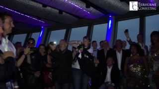 1. Düsseldorf Mittendrin Party - Review