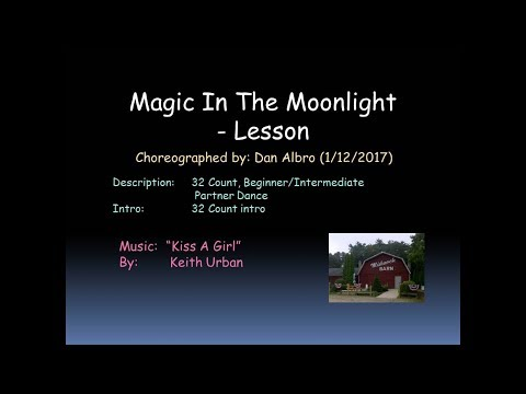 Magic In The Moonlight   Lesson