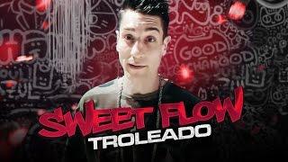Sweet Flow vuelve a caer.. (Broma telefónica)