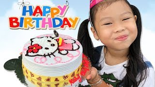 Video 100% Bố Quên Sinh Nhật - Happy Birthday song for kids ❤Susi kids TV❤ download MP3, 3GP, MP4, WEBM, AVI, FLV Oktober 2018