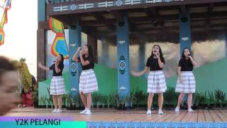 Y2K Pelangi  - Into the new world (Cover) Video