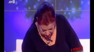 Gossip-tv.gr Η αποκάλυψη της Ναταλίας Γερμανού και η συγκίνηση της Τζέσυς Παπουτσή