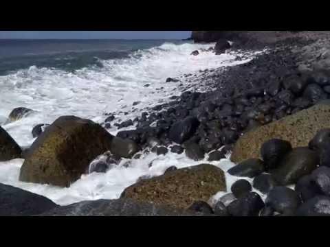 The Sound of the Sea - Tazacorte, La Palma