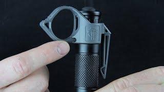 THYRM - SwitchBack 2.0 Tactical Flashlight Ring
