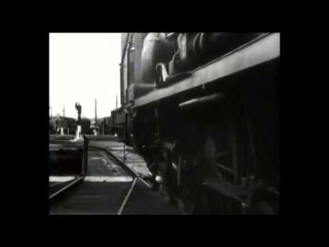 Arthur Honegger Pacific 231 - Gennady Rozhdestvensky