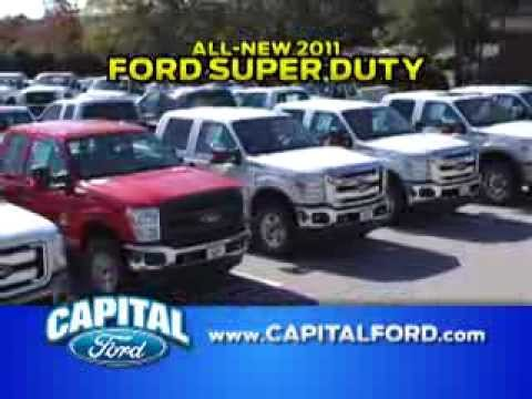 Capital Ford - Here-Commercial Truck Center