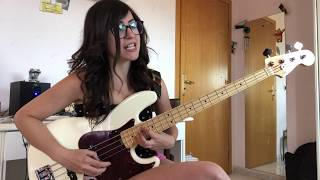 "Download Video Melissa Petitto - ""Addicted To You"" (Avicii Cover) Bass&Voice MP3 3GP MP4"