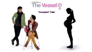 Modern Family Series - The Vessel - Conception Trailer