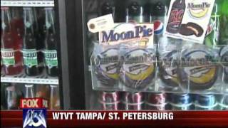 The General Store Lakeland, FL - Nostalgic Sodas and Candies