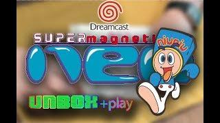 Super Magnetic Neo | Sega Dreamcast | Unbox & Play!