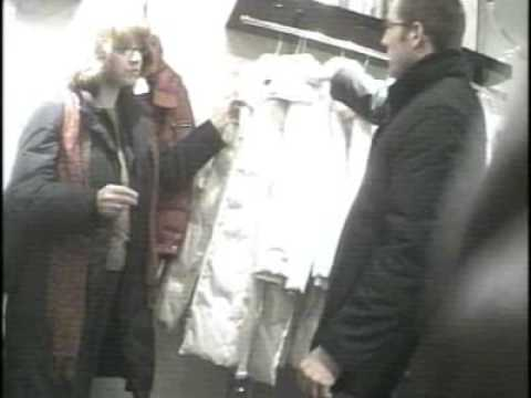 Fur Labeling in NYC: Undercover Fur Investigation