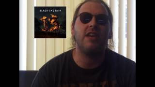 Black Sabbath - 13 Album Review