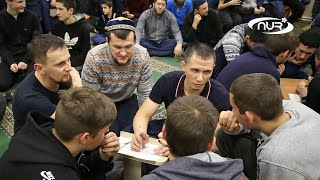 Битва умов: мусульмане сразились в интеллектуальном батле