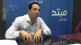 فيديو| هانى أبو النجا: هذه المشروبات لا تحرق الدهون