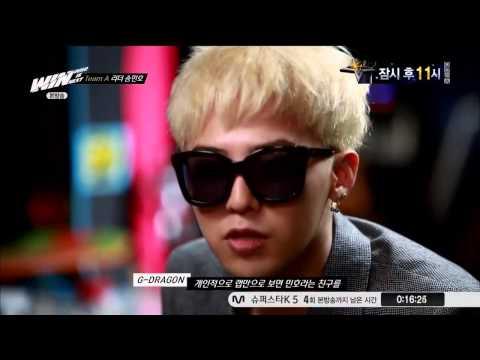 WINNER Song Mino Rap Collection / 송민호 랩 /