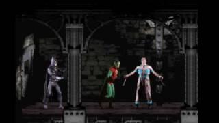 Lets Play Batman For-Cheaters with Lancun (Part 9) -- Pardon Our Problems, Lippy Lou!