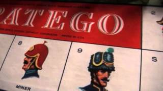 How to play Stratego: Board Games