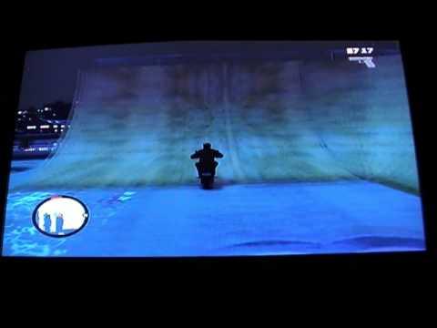 Stunt Montage - GTA IV