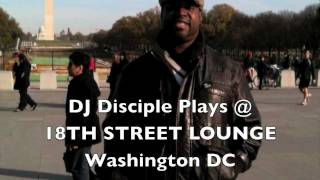 Dj Disciple And The Banks Family In... @ www.OfficialVideos.Net