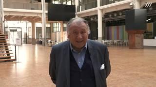 Peter Weibel über Die Auswirkungen Der Coronakrise Auf Die Kultur Zkm | Karlsruhe