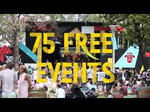 Sydney Festival 2017: Highlights