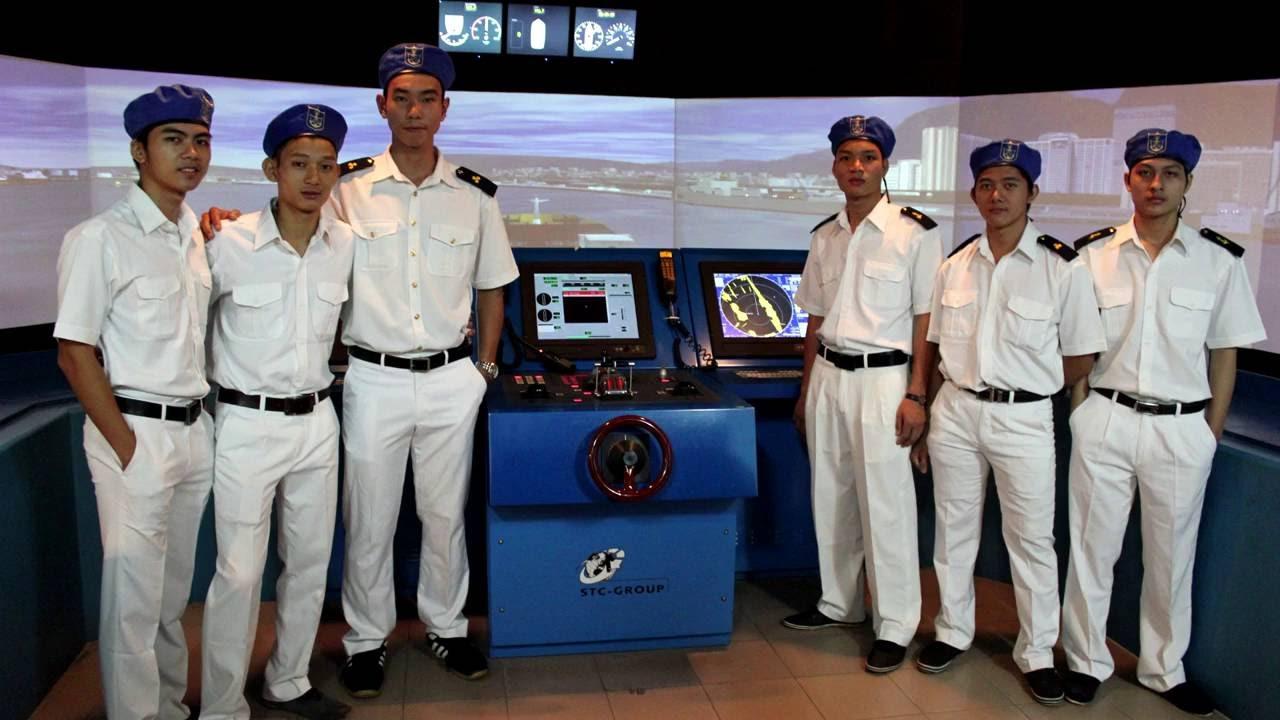 Khoa Máy Tàu Thủy – Trường Đại Học Giao Thông Vận Tải Thành Phố Hồ Chí Minh