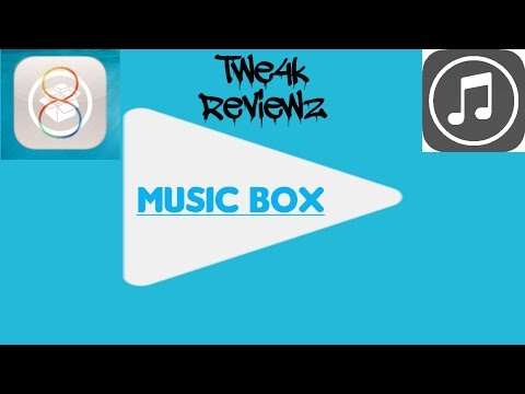 How to install Music Box (2016)