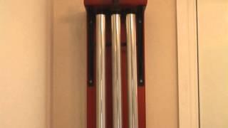 Pipe Bell Door Chimes