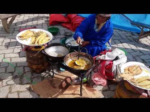 La paz Bolivia. Street food