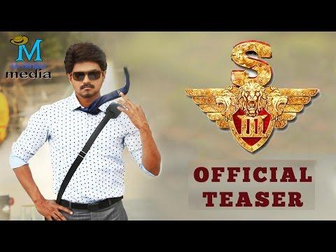 Singam 3 Teaser Remake Bhairava Version