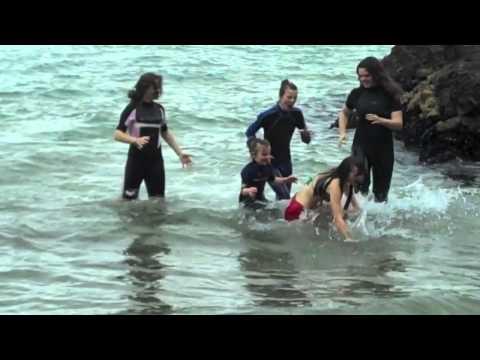 Kleiner Hai (Official Music Video)